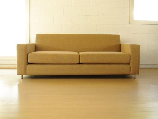 Custom Made Brenem Sofas