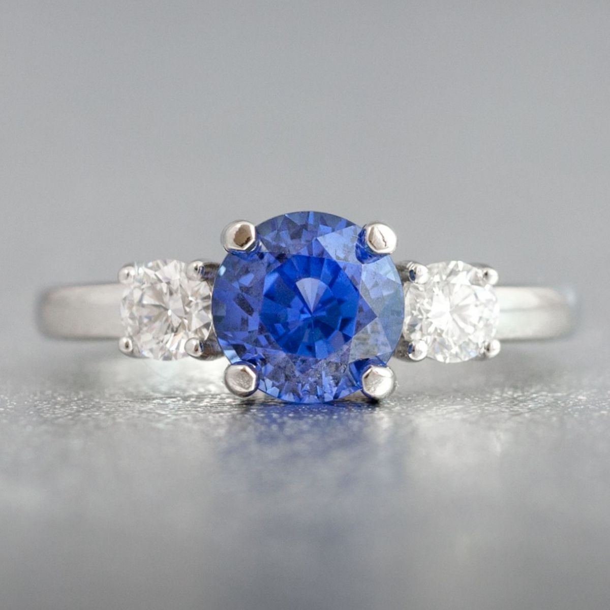 way i cost lab it than however or more page wedding for sapphire sapphires lol would allows our right considering topic the band budget vs natural m moissanite now