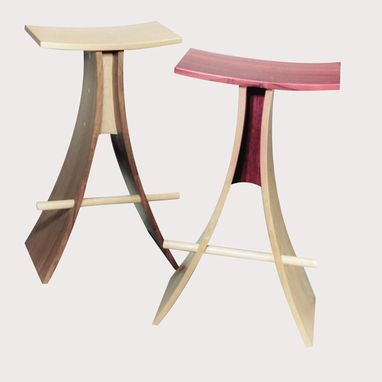 Custom Made Stools