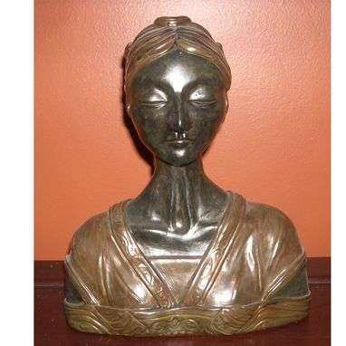 Custom Made Classic Busts (Custom) For Traditional Decorating Styles