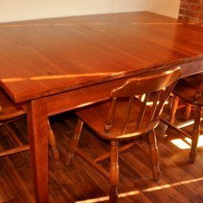 Shaker Dining Tables Custommade Com