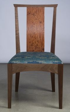 Custom Made Wise Sidechair