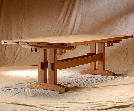 Custom Made Westmoreland Dining Table