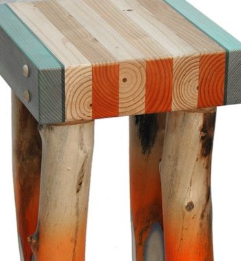 Custom Made Furniture | Tall Table