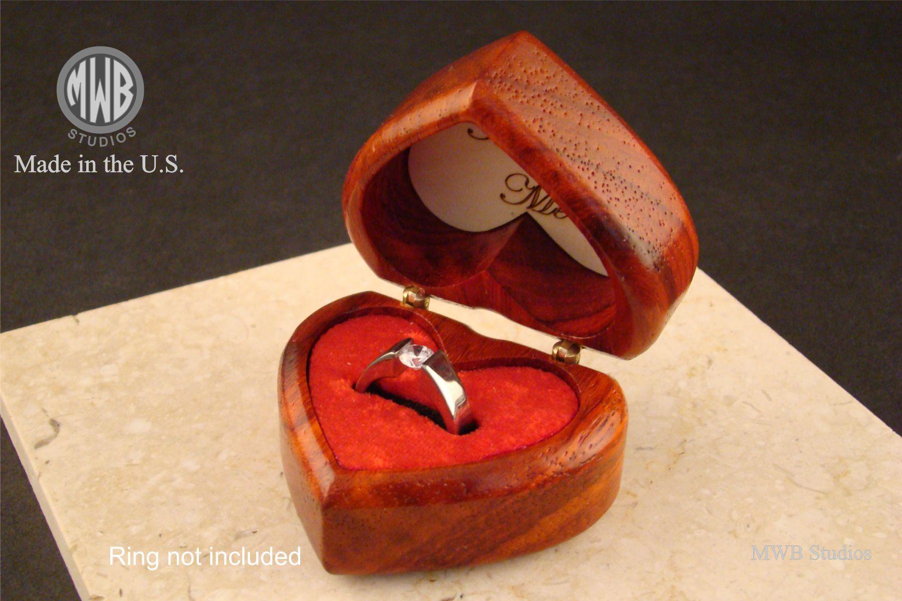 Personalised customised Acrylic Keyring Free Engraving Heart Shape Metal Ring