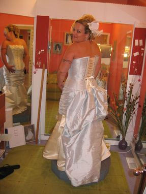 Custom Made Custom Made Alternative Wedding Gown