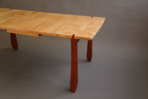 Custom Made Leatham Dining Table