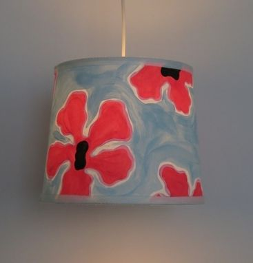 Custom Made Pendant Lamps