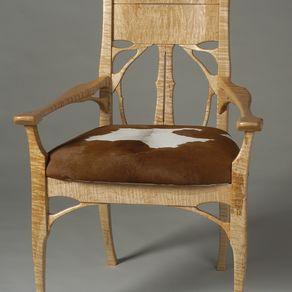 Art Noveau Furniture Ideas and Designs CustomMadecom