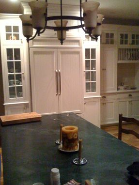 Custom Made Assorted Kitchen Photos