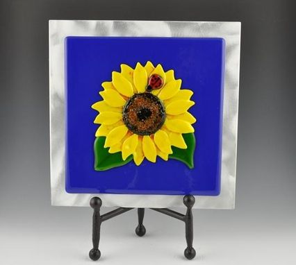 Custom Made Sunflowers