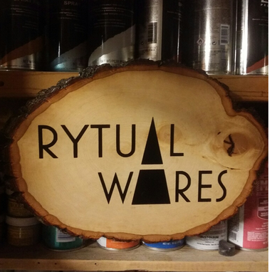 Custom Made Live Edge Plaques