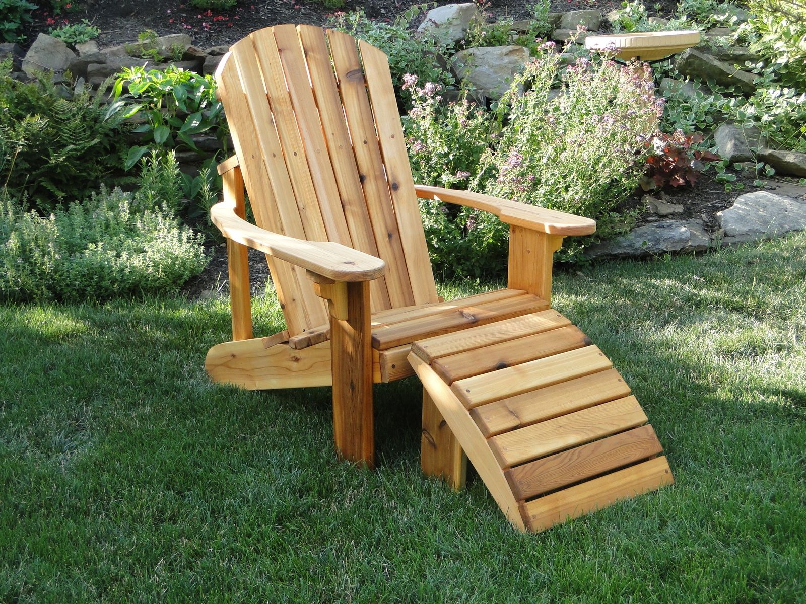handmade adirondack chairs custom adirondack chair by teaky porch custommade 6358