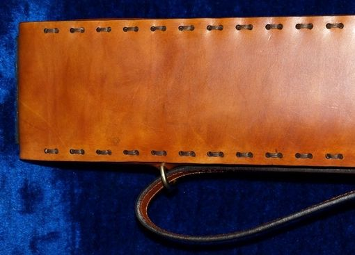 Custom Made The Mason Case Ⅱ Leather Poolstick Case