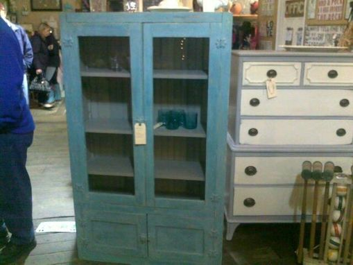 Custom Made Custom Painted Furniture Cont. 5