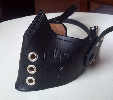 Custom Made Mark Vii Mask