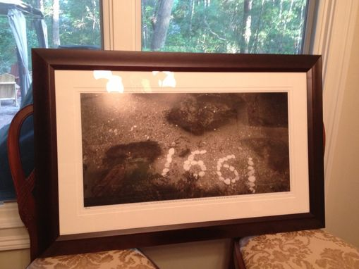 "Custom Made ""1661"" Commissioned Photography"