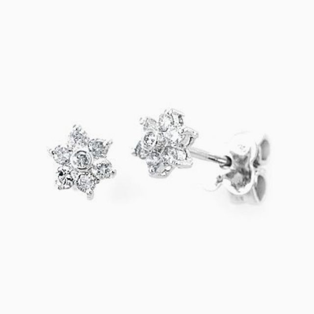 Custom Stud Earrings