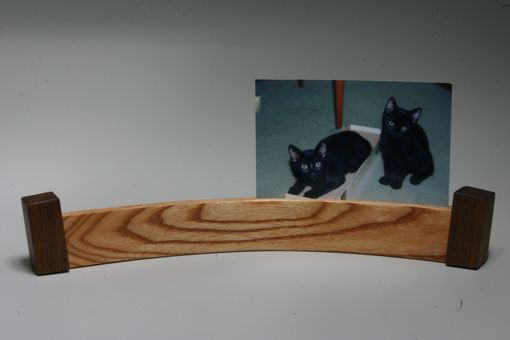 Custom Made Picture Rail