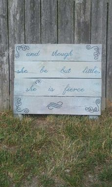 Custom Made Pallet Quotes