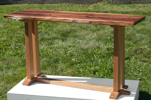 Custom Made Annie Table