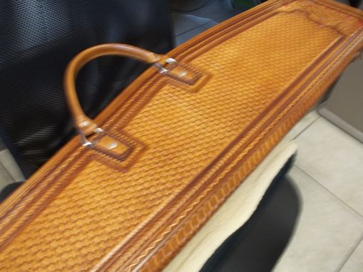 Custom Made Bcl338 Custom Rifle Case