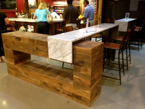 Custom Made Wine Bar (Whole Foods Store)