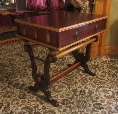 Custom Made Period Styled Desk