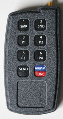 Custom Made Remote Control
