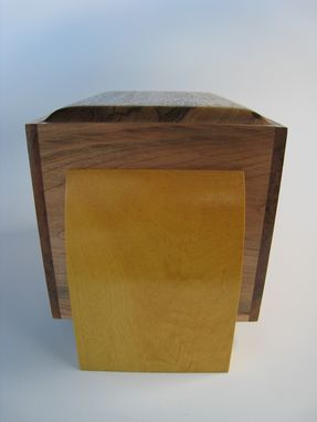 Custom Made Cremation Urn