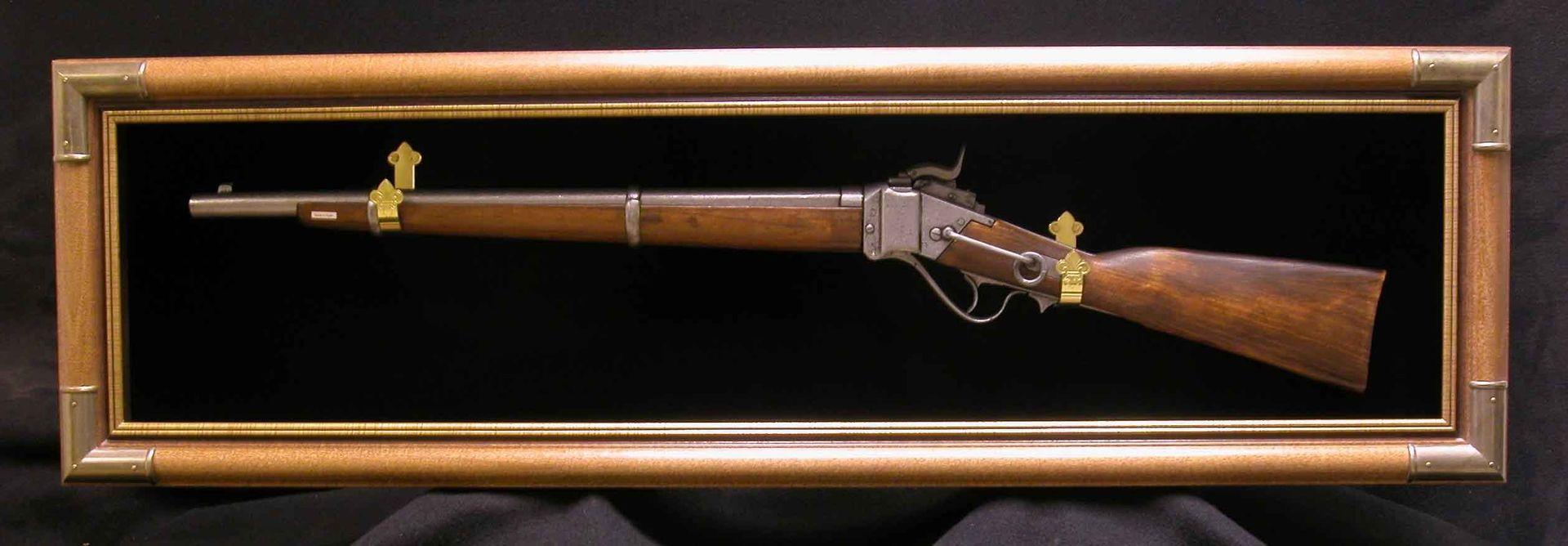 Handmade Long Gun Case By Gerstner Amp Sons Custommade Com