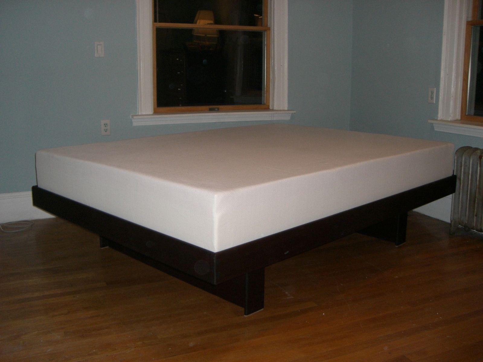 Platform Bed Makers