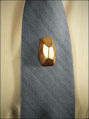 Custom Made (Visor) Tie Pin