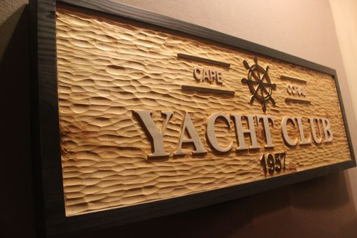 Custom Made Yacht Signs | Boat Signs | Ship Signs | Sailboat Signs | Boating Signs | Nautical Signs