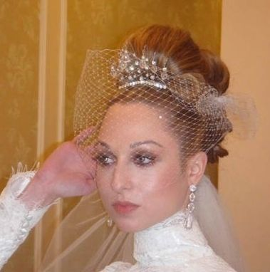 Custom Made Custom Designed Bridal Tiara