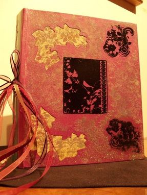 Custom Made Custom Journal