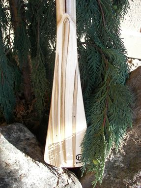 Custom Made Stick Dulcimer (Like A Strum Stick) Vipar Original Series - Custom Build