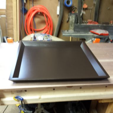 Custom Made Custom Severing Tray