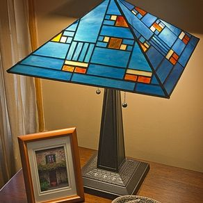 Mission Lamps Craftsman Arts And Crafts Stickley Style Lighting Custommade Com