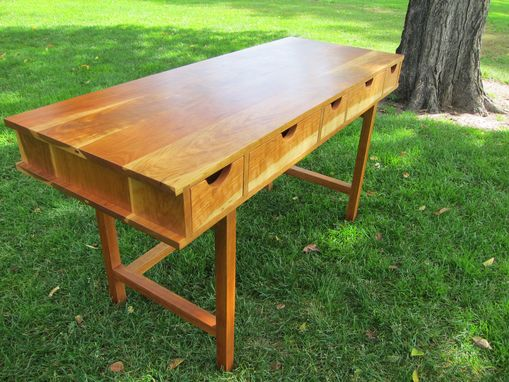 Custom Made Cherry Desk