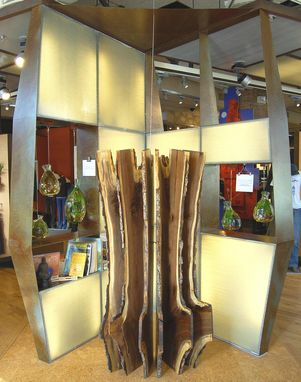 Custom Made Retail Store Sculpture