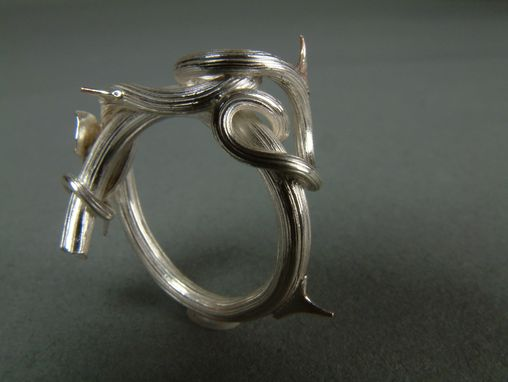 Custom Made Thorn Ring