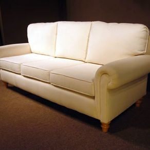 custom sofas sectional and leather couches. Black Bedroom Furniture Sets. Home Design Ideas