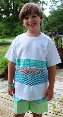 Custom Made Boys Swimwear