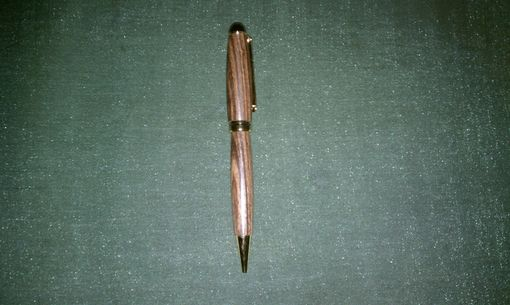 Custom Made Writing Instruments