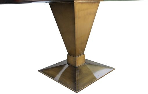 Custom Made Hollywood Table (Floor Model)