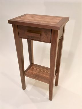 Custom Made Small Occasional Table