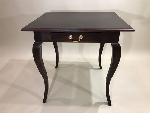 Custom Made French Country Table