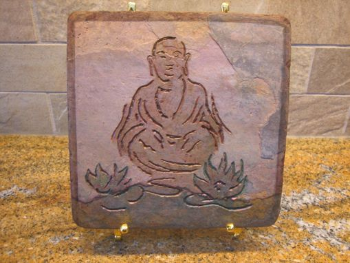 Custom Made Buddhist Art- The Buddha