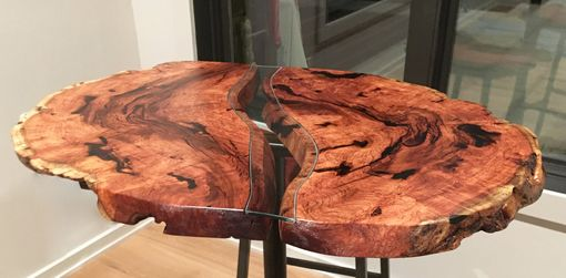 Custom Made Waterways Table